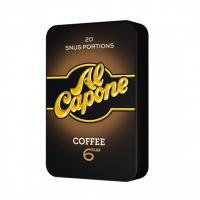 Al Capone Mini Coffee snus