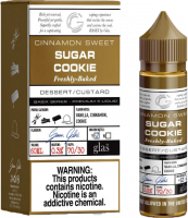 Basix Series: Sugar Cookie 0mg Nicotine