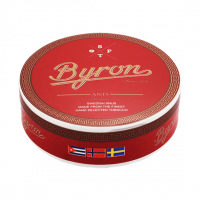 Byron Anis Portion Snus