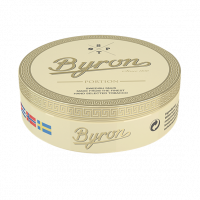 Byron Portion Snus