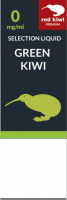 Red Kiwi Selection Liquid Green Kiwi 9mg Nikotin