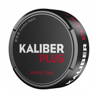 Kaliber Original Stark Portion Snus