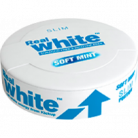 KickUp Soft Mint Real White