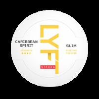 LYFT Caribbean Spirit New