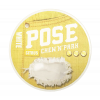 Pose Citrus Mini Normal Snus