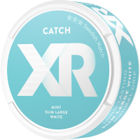 Catch XR Mint Slim