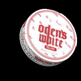 Odens Extreme White Slim