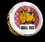 Bull Dog Canvas snus