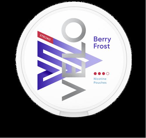 Velo (ex Epok) Berry Frost Strong