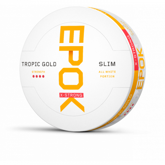 Epok X-Strong Tropic Gold