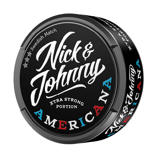 Nick and Johnny Americana