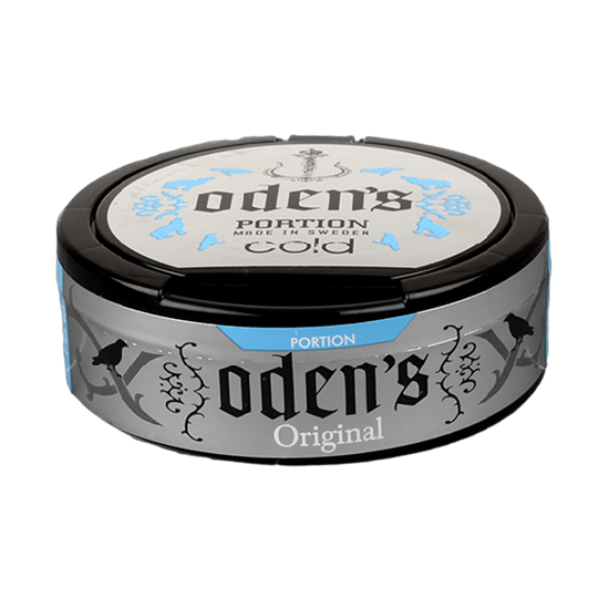 Odens Cold Portion