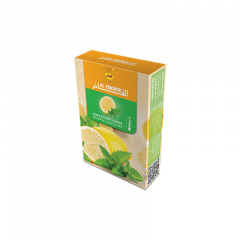 Al Fakher Lemon Mint 50g