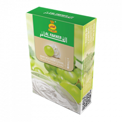 Al Fakher Grape Mint 50g