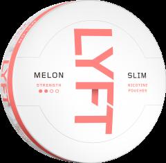 Lyft Melon Slim Portions Sixpack