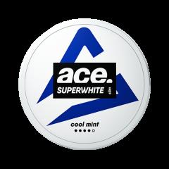 Ace Cool Mint White Snus