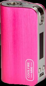 Innokin CoolFire Mini Akku Pink