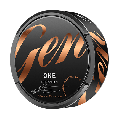 General One Portion Snus