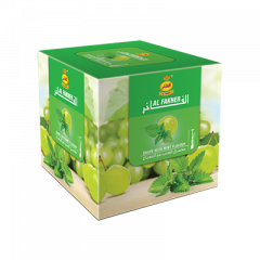 Al Fakher Grape Mint 250g