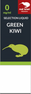 Red Kiwi Selection Liquid Green Kiwi