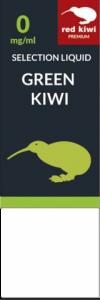 Red Kiwi Selection Liquid Green Kiwi 4mg Nikotin