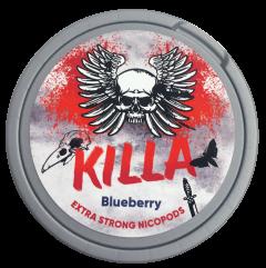 Pablo blueberry snus