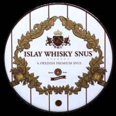 Islay Whisky White Snus