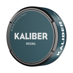Kaliber Original Portion Snus