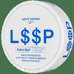 LOOP Mint Mania Slim Normal