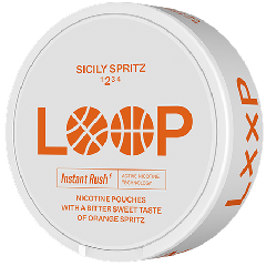 LOOP Sicily Spritz Slim Normal