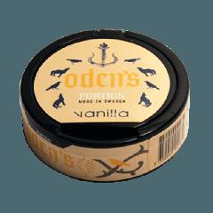 Odens Vanilla Portions