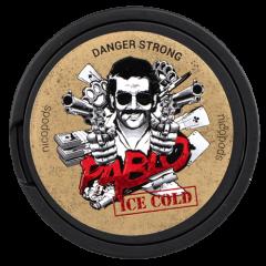 Pablo Ice Cold