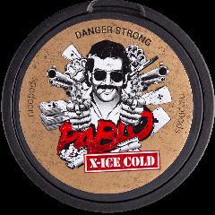 Pablo X-ICE Cold