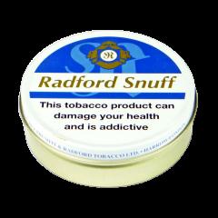 Radford Mentol Blue Snuff