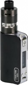 Innokin Coolfire Mini Starterset Black