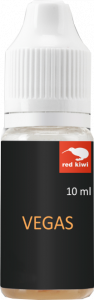 Red Kiwi Selection Liquid Vegas 4mg Nikotin