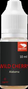 Red Kiwi Selection Liquid Wild Cherry 9mg Nikotin