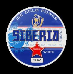 Siberia blue slim