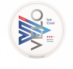 Velo (ex Epok) Ice Cool Strong