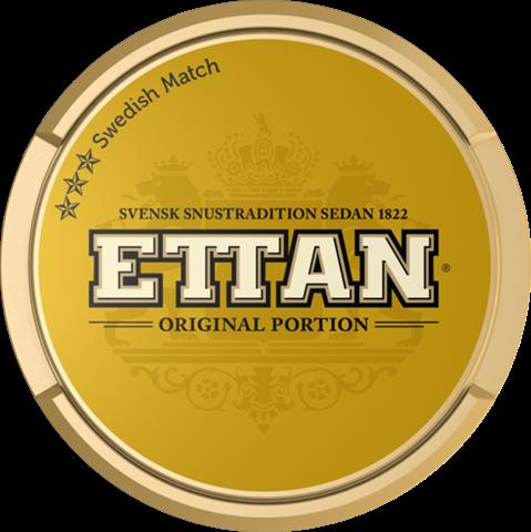 Ettan Original Portion Snus