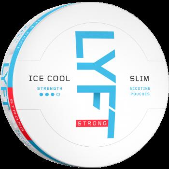 LYFT Ice Cool