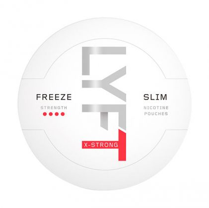 LYFT Freeze X-Strong Slim