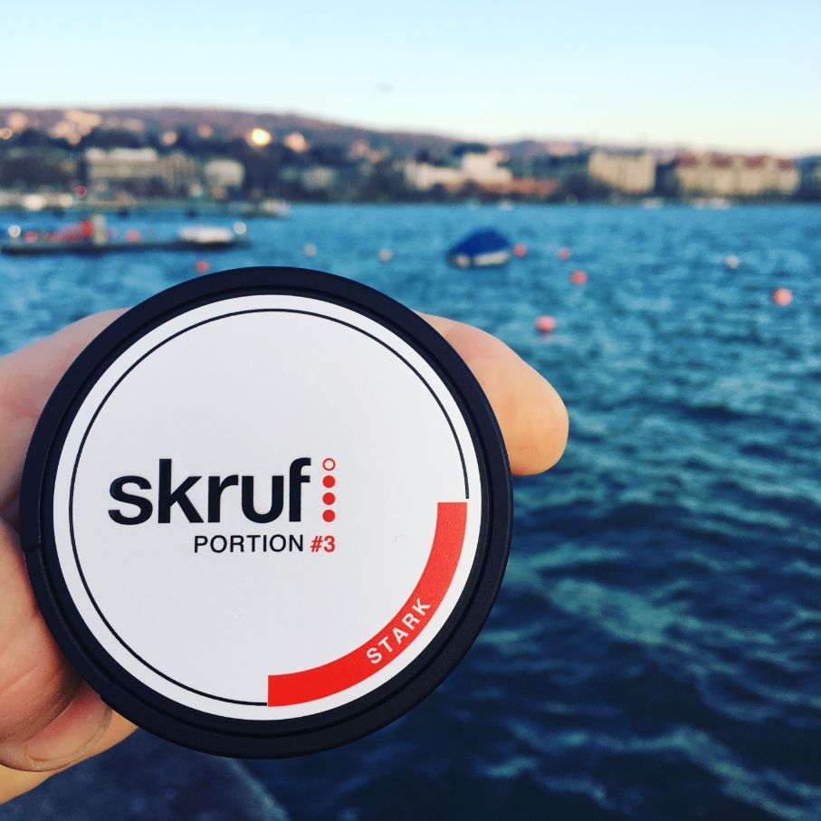Snus in Zürich
