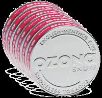 Ozona Menthol Sixpack