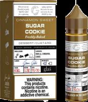 Basix Series: Sugar Cookie 0mg Nicotine