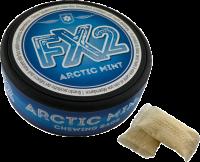 FX2 Arctic Ice 20 Dosen - NEU