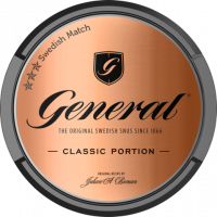 General Classic Portion