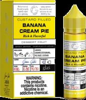 Basix Series: Banana Cream Pie 0mg Nicotin