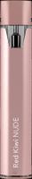 Red Kiwi Nude Rosé Gold