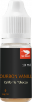 Red Kiwi Selection Liquid Bourbon Vanille 9mg Nikotin